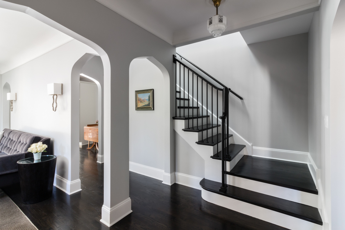 Chicago Two Story Addition Leader Builders